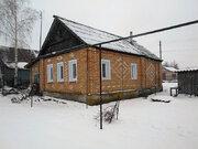 Продается дом с земельным участком, с. Грабово, ул. Школьная - Фото 1