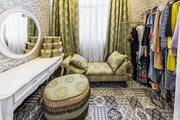 Квартира с дизайнерским ремонтом в Центральном районе Сочи - Фото 5
