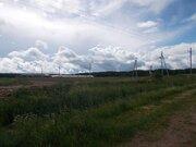 Продам: земля 680 соток, деревня Дошино - Фото 1