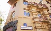 Продаётся 3-х комнатная квартира в сталинском доме на Кутузовском пр-т, Купить квартиру в Москве по недорогой цене, ID объекта - 320119950 - Фото 8