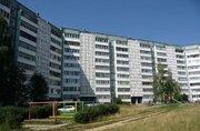 Продам 2-ую квартиру в Обнинске, 52 квартал, 4 этаж