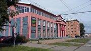 Аренда торговля, офис. 480 кв.м. 1эт, 1-я линия, центр города - Фото 1
