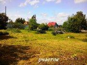 Зеленогорск-Решетниково, участок 12 соток ИЖС - Фото 3