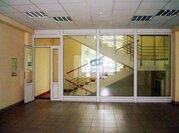 Отапливаемое производственно-складское помещение 316,2 кв.м. в прои. - Фото 4