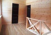 Новый дом в охраняемом и благоустроенном СНТ Киржачского района - Фото 3