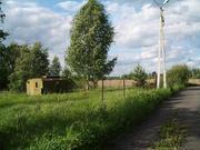 Участок 12 соток 49 км от МКАД минское шоссе одинцовский район - Фото 4