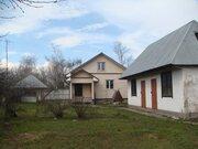 Деревянный дом 12 км от МКАД по Можайскому ш. - Фото 2
