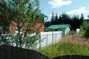 Участок в Киржачском районе в СНТ Звёздный с газопроводом перед уч. - Фото 2