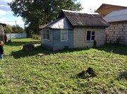 Продается жилой дом под прописку в с. Конобеево, Воскресенского р-на - Фото 5