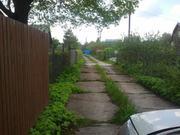 Участок 10 сот. + дом 74 кв.м. 50 км от МКАД - Фото 4