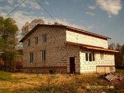 Щелковское ш. дер. Улиткино жилой дом под отделку - Фото 1