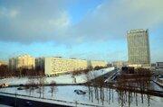 Трехкомнатная квартира в самом центре Зеленограда (корп. 445) - Фото 4