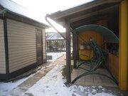 Продается жилой дом ПМЖ с пропиской в деревне Горбово Рузский район - Фото 4
