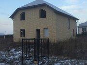 Продам дом (недострой) д.Дракино - Фото 5