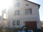 Дом д. Тимофеево Солнечногорского р-на - Фото 1