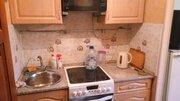 Продается 1 ком.квартира(гостинка) п.Белоозерский Воскресенский район - Фото 1