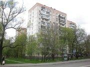 1-к квартира ул. Летчика Бабушкина, д.9, к.2 - Фото 2