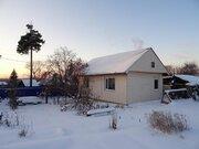Новый, жилой дом, п. Рассоха, 18 км от Екатеринбурга. - Фото 2
