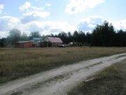13 сот ИЖС д.Мележи - 70 км Щёлковское шоссе - Фото 4