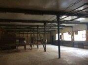 1 Га промназначения с производственно-складскими помещениями - Фото 2