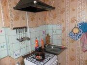 Продается 1-ая квартира улучшенной планировки в пос.Балакирево - Фото 4