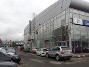 Аренда помещения под автосалон, магазин, склад, производство. - Фото 2