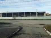 Продается нежилое здание, ул. Лядова, Продажа производственных помещений в Пензе, ID объекта - 900306427 - Фото 2