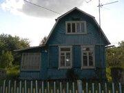 """Продается хорошая дача в СНТ """"Искож-2"""" (вблизи деревни Афанасьево)."""