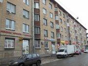 Продажа квартир ул. Шкапина, д.6
