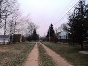 Участок 20 соток на берегу озера, Рузский р-н. - Фото 2