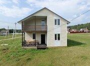 Продается дом, деревня Дулепово - Фото 1