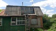 Продам 1/2 долю дома в д.Поливаново, г.о.Домодедово - Фото 1