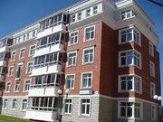 Продается 2-комнатная квартира в ЖК «Усадьба Суханово» д. 2 - Фото 2