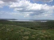 Земельный участок в Крыму на озере Чокрак под инвестиционный проект - Фото 1
