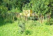 45 соток, 22 км от МКАД, Минка, Жаворонки - Фото 2