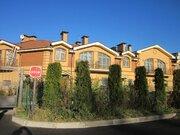 Продам таун-хаус. Александровская пос, Кузьминское шос. - Фото 1