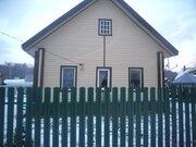 Продается жилой дом ПМЖ с пропиской в деревне Горбово Рузский район - Фото 2