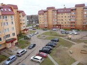 Продаю 2-х ком.квартиру 60м2, в центре г.Бронницы, Пионерский пер.д.5 - Фото 1
