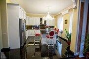 Великолепная 5-комнатная квартира с панорамными видами на Москву, 290м - Фото 3