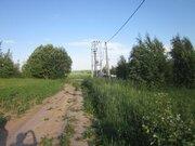 Продажа участка, Шабаново, Дмитровский район - Фото 1