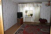 Продаю 3-х комнатную квартиру в г. Кимры, ул. Володарского, д. 52., Купить квартиру в Кимрах по недорогой цене, ID объекта - 323013458 - Фото 5