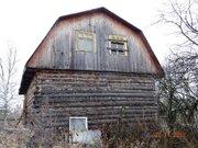 Продается дом (Бревно) г.Кубинка (Прописка) - Фото 2
