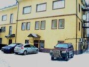 Офис 58 кв.м.Силикатный 2-й пр-д 14, м.Полежаевская - Фото 1