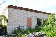 Продажа здания склада в Волоколамске 61 кв.м. - Фото 5