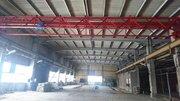Производственно-складское здание в г. Серпухов, общей площадью 2083 м2 - Фото 4