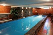 Шикарный коттедж посуточно в дер. Нахимовское, баня, бассейн - Фото 1