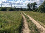 Земельный участок 20 соток в деревне Нефедьево