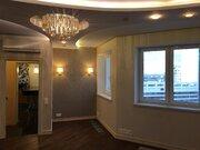 Трехкомнатная квартира в Москве, Купить квартиру в Москве по недорогой цене, ID объекта - 317350970 - Фото 5
