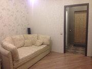 1-к квартира 38,1 м, с ремонтом - Фото 1