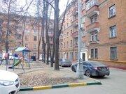 Продаем 2х-комнатную квартиру 65кв.м. на ул. Озерная-д.4 - Фото 1